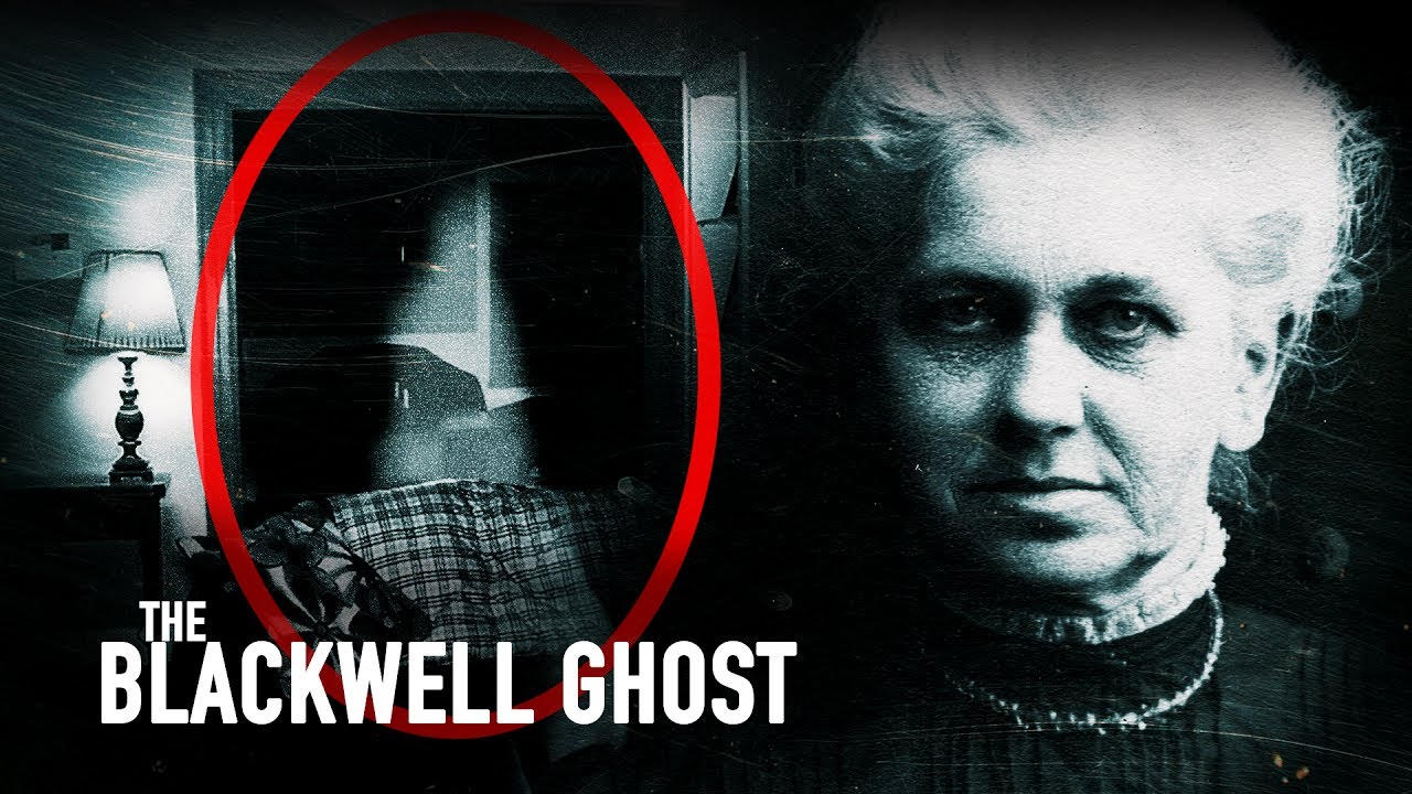 The Blackwell Ghost | Skeptical Inquirer