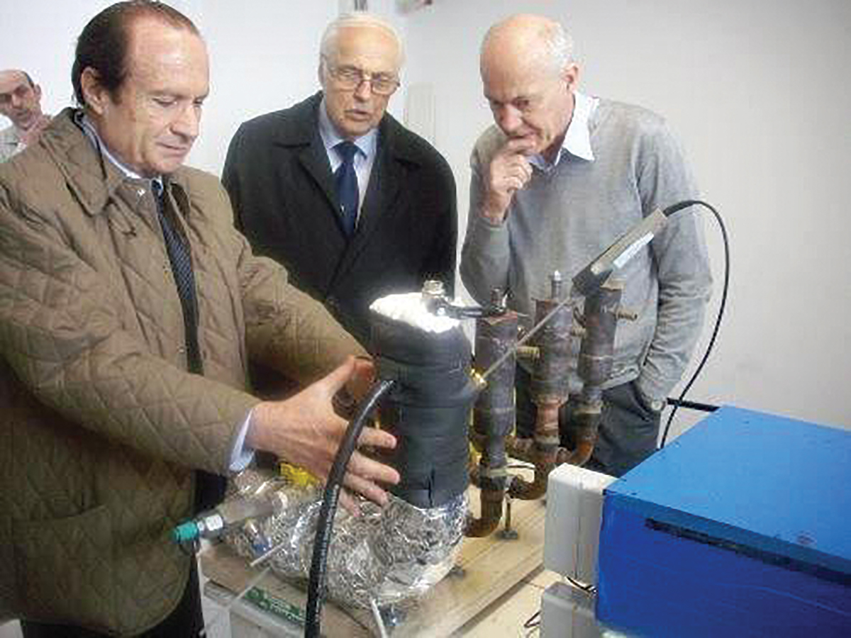 Rossi's E-Cat: Exposé of a Claimed Cold Fusion Device