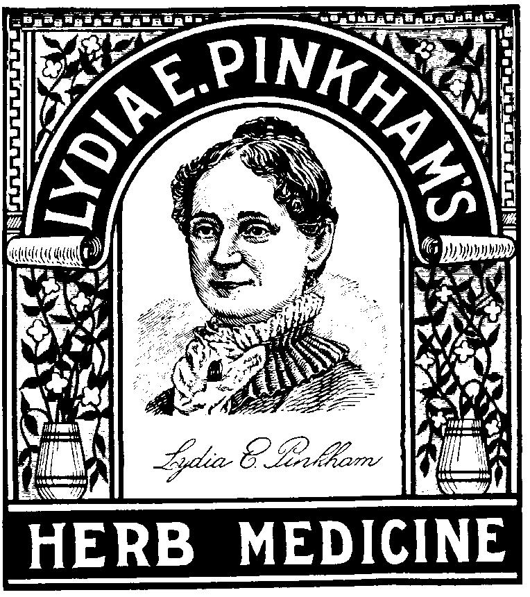 Herb Medicine Advertisement