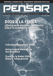 Pensar last issue, Vol. 6, No. 1, January/March 2009