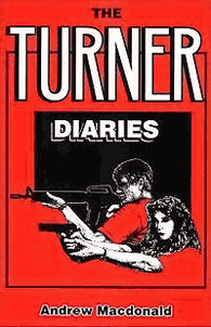 The Turner Diaries cover