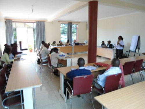 East African Humanists