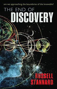 The End of Discovery book cover
