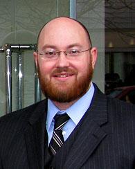 Caleb W. Lack