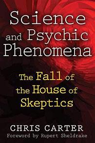 Science & Psychic Phenomena book cover
