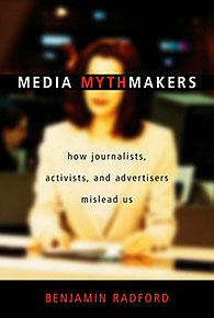 Media Mythmakers cover