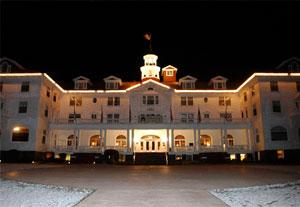 Stanley Hotel 4