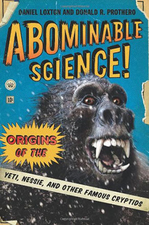 Abominable Science book cover