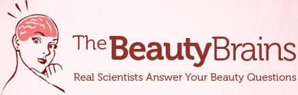 beauty brains logo