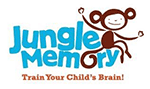 Jungle Memory: Train Your Child's Brain! logo